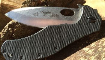 Emerson Knives CQC-10 Folder