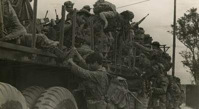 Operation Tailwind (Pt. 2): SOG Warriors Take Pressure Off CIA in Laos