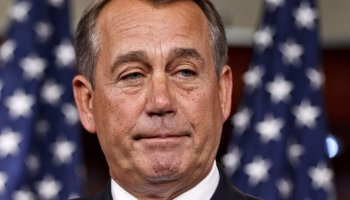Boehner Pops Smoke, Mild Approval From Conservative Right Follows