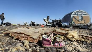 What Brought the Russian Airliner Down in Egypt?