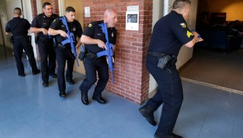 How to Overcome a Tactically Proficient Active Shooter