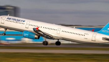 New Evidence: Did ISIS Plant a Bomb on Russian Metrojet 9268?