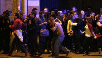 Understanding Paris: Why Was Paris Attacked?