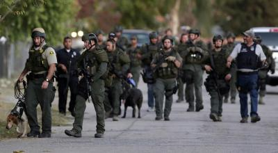 The San Bernardino Attacks: The New Face of Domestic Terrorism