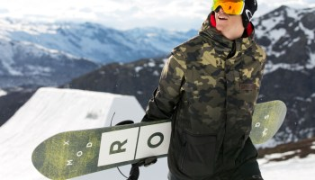 Oakley Prizm Flight Deck Goggles