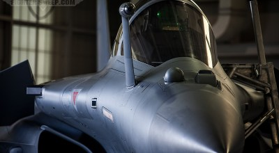 Qatar Places Order For Rafale, Thanks To Japan