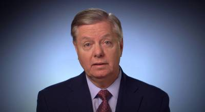 The Low-Down on the 2016 Election: Farewell, Lindsey Graham