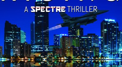 SPECTRE RISING – Preview