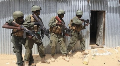 SOFREP Exclusive: Q&A With Somalia's CIA-Trained Alpha Group