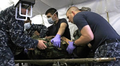 Combat Medicine: Senior Military Commanders Need to Do More to Save American Lives (Pt. 1)