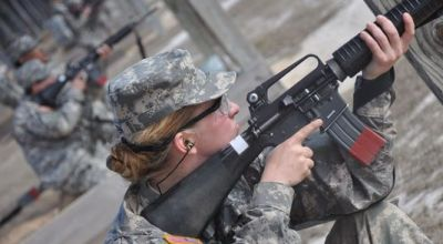 Unintended Consequences of Women in Combat Roles