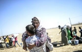 Amnesty International's bullshit report on ethnic cleansing in Kurdistan