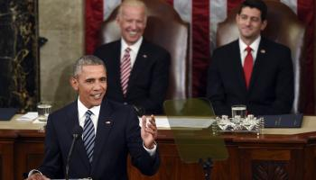 Obama's State of the Union Speech: Veteran Green Beret & Navy SEAL Perspective