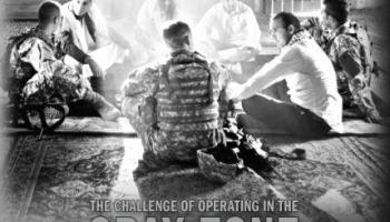 "Special Operations and the Challenge of Working in the ""Gray Zone"""