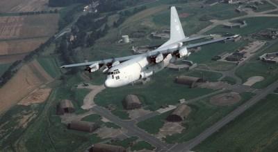 EC-130H Compass Call: An Invaluable Combat Asset!