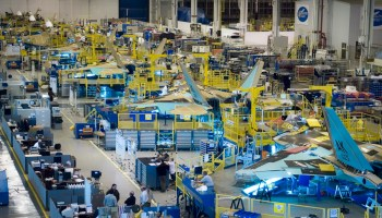 Renewed F-22 Production A Non-Starter?