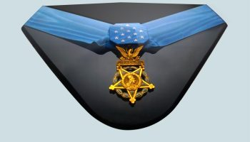 Military Considering Upgrades to Medals of Honor