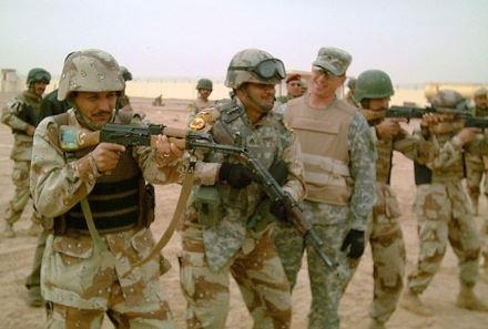 Learning From Our Mistakes in Selection and Training of Military Advisors