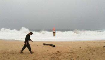 Status of Missing Hawaii Marines Changed to Deceased