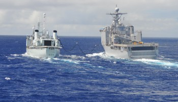 US Navy ships breaking down at alarming rate