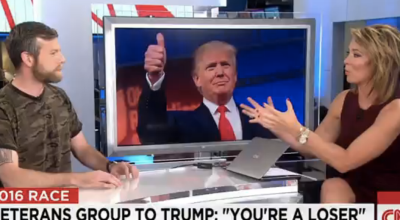 SOFREP Editor-in-Chief Made a CNN Appearance which has Trump Supporters Apoplectic