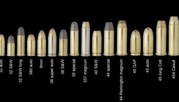 Best self-defense ammo? Decide for yourself.