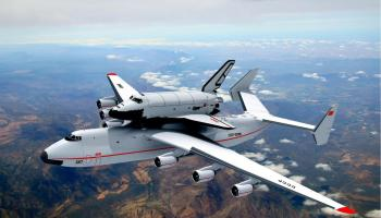 Is Antonov Really Dead? Time Will Tell.