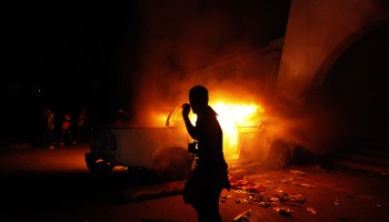 Benghazi and American Covert Operations in Libya Three Years Later