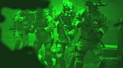 What Hillary Clinton has in common with former SEAL Team 6 member, and it's not good