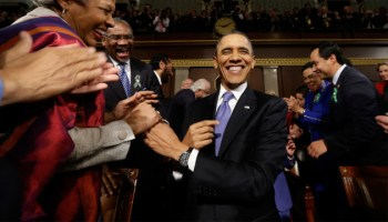 It's official: President Obama has broken up with Congress
