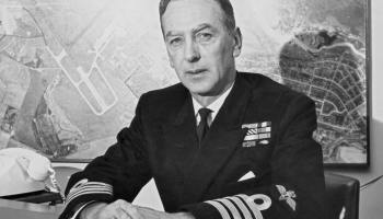 "Gone West: Captain Eric ""Winkle"" Brown RN"