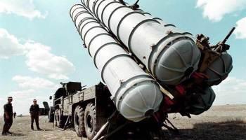 Belarus Deploys S-300 SAMs to NATO Border