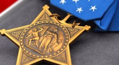 Navy SEAL to Receive Medal of Honor for U.S. Civilian Rescue in Afghanistan