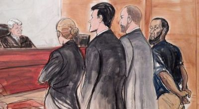 U.S. trials of suspected Islamic State sympathizers begin