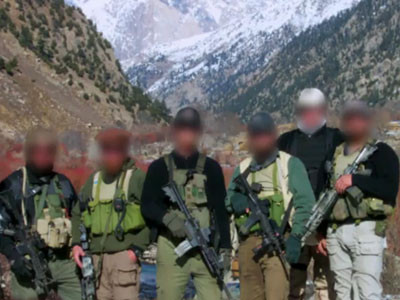The U.S. special operations groups and programs you may not know about (Pt. 2)