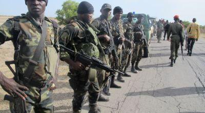 Cameroon military operation kills 162 Boko Haram members
