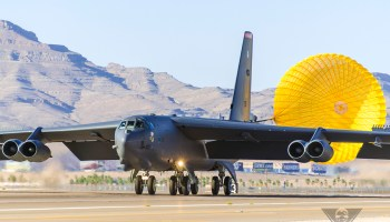 BUFF: Air Force Prolongs The Life Of Its Oldest Bomber