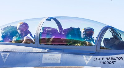 Ask a Fighter Pilot:  What Are My Chances Of Making It?