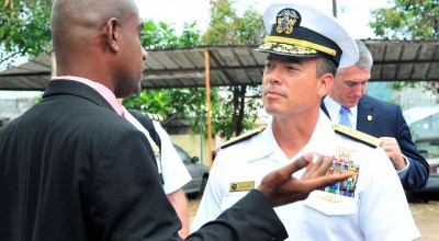 Senate members try to stop promotion of Naval Special Warfare Commander