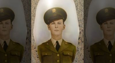 70 years later, family receives hero's dog tag found on Pacific island