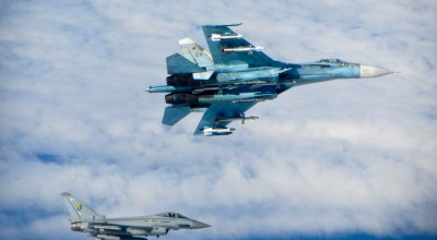 Rand: Russia Defeats NATO In Baltic Theater Engagement