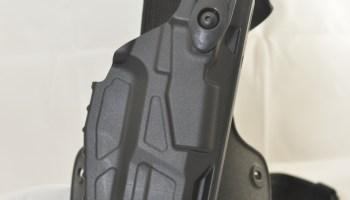 Safariland 7004 7TS SLS Tactical Holster