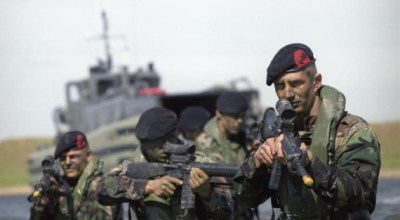 Netherlands Korps Mariniers photo gallery