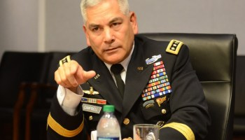 Conflicting report on recent loosening of Afghan rules of engagement