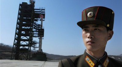 North Korean Rocket Launch Provokes its Neighbors and UN Security Council