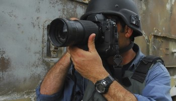 So you want to be a war reporter? SOFREP Combat journalism (Pt. 1)