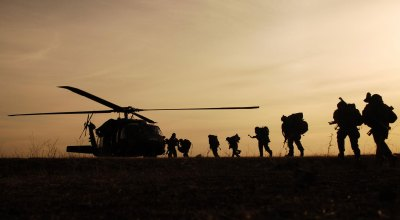 American opinion on U.S. military superiority is on the decline, poll indicates