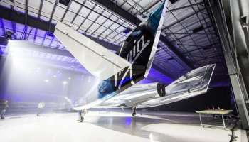 Virgin Galactic Returns To Its Pursuit Of Space Travel