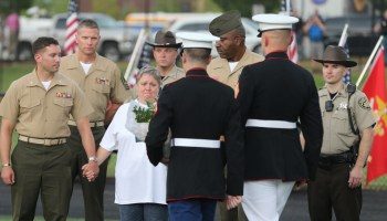 Controversy around Lance Corporal Skip Wells Foundation continues