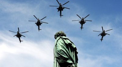 Russia's Secret Weapon of the ISIS War